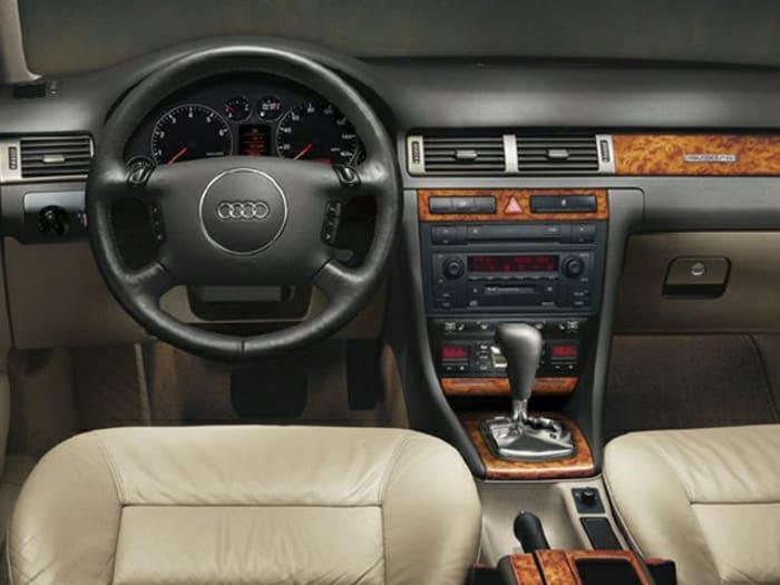 2004 Audi A6 2.7T S-Line quattro for sale in Cincinnati, OH ...