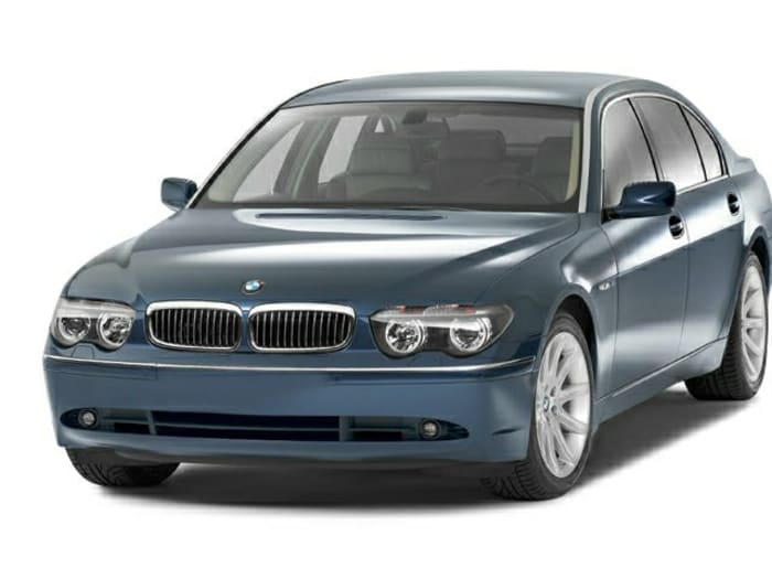 2005 BMW 760 Specs and Prices