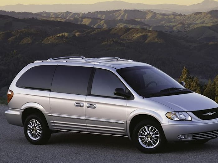 2003 chrysler town country specs and prices. Black Bedroom Furniture Sets. Home Design Ideas