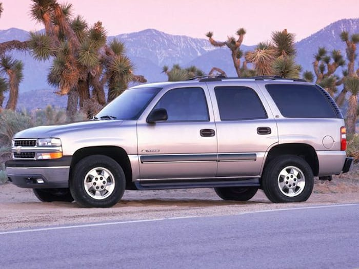 2005 chevrolet tahoe information. Black Bedroom Furniture Sets. Home Design Ideas