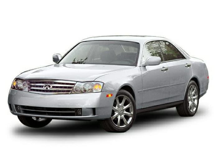 2004 infiniti m45 new car test drive. Black Bedroom Furniture Sets. Home Design Ideas