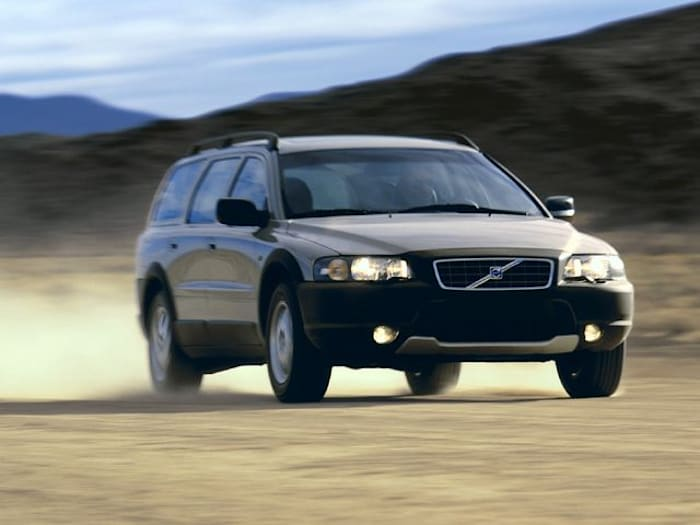 2003 volvo xc70 information. Black Bedroom Furniture Sets. Home Design Ideas