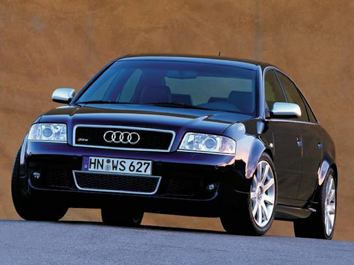 2003 audi rs6 specs and prices. Black Bedroom Furniture Sets. Home Design Ideas