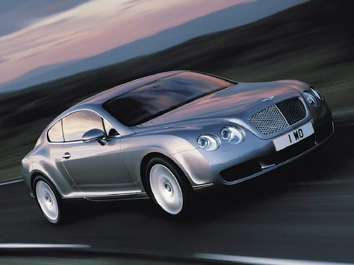 2004 bentley continental gt specs and prices. Black Bedroom Furniture Sets. Home Design Ideas