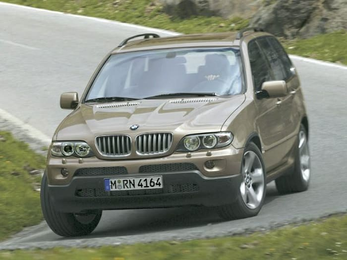 2004 bmw x5 information. Black Bedroom Furniture Sets. Home Design Ideas