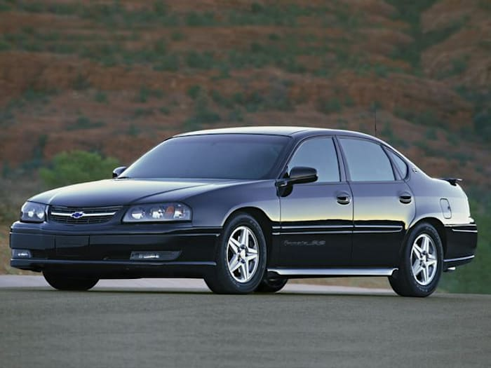 2005 chevrolet impala specs and prices. Black Bedroom Furniture Sets. Home Design Ideas