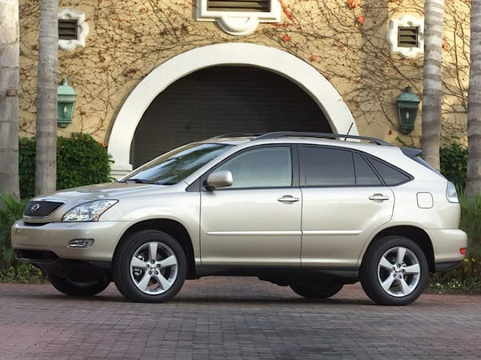 2004 lexus rx 330 specs and prices. Black Bedroom Furniture Sets. Home Design Ideas