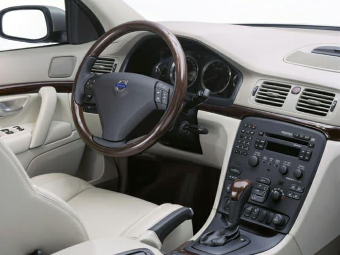 2006 Volvo S80 New Car Test Drive