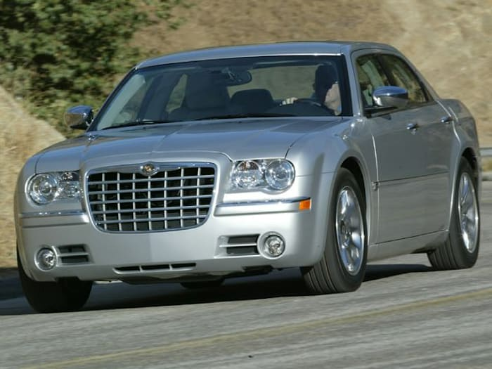 2007 chrysler 300c information. Black Bedroom Furniture Sets. Home Design Ideas