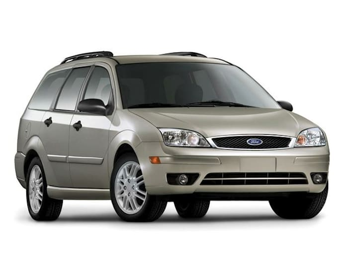 2007 ford focus ses 4dr station wagon specs and prices. Black Bedroom Furniture Sets. Home Design Ideas