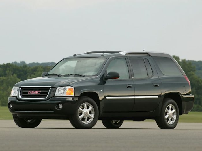 2005 gmc envoy xuv owner reviews and ratings. Black Bedroom Furniture Sets. Home Design Ideas
