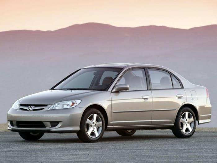 Honda Civic Information