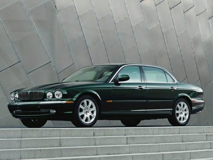 2005 jaguar xj super v8 4dr sedan specs and prices. Black Bedroom Furniture Sets. Home Design Ideas