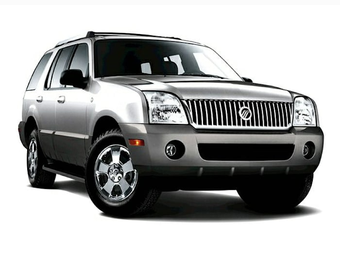 2005 mercury mountaineer information. Black Bedroom Furniture Sets. Home Design Ideas