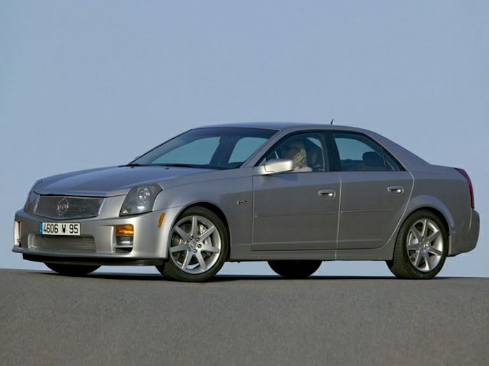 2006 cadillac cts v information. Black Bedroom Furniture Sets. Home Design Ideas