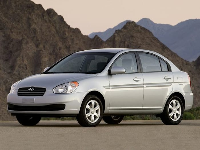 2006 hyundai accent information. Black Bedroom Furniture Sets. Home Design Ideas