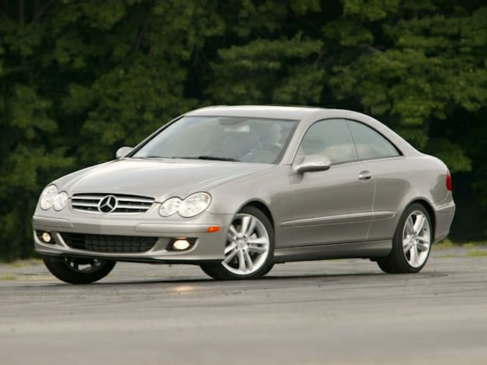 2007 mercedes benz clk class safety features. Black Bedroom Furniture Sets. Home Design Ideas