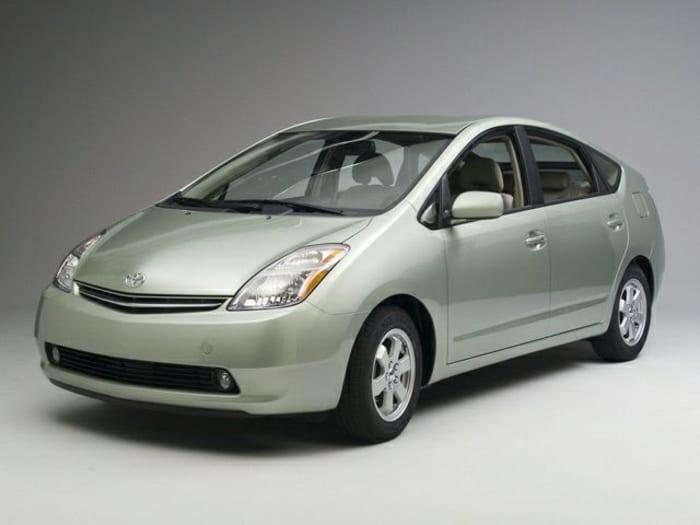 2007 Honda Civic Specs and Prices