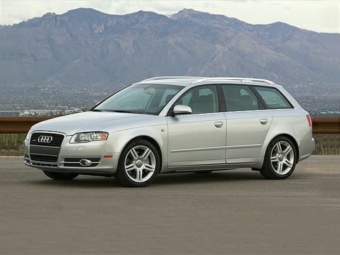 2007 audi a4 2 0t avant 4dr all wheel drive quattro station wagon for sale. Black Bedroom Furniture Sets. Home Design Ideas