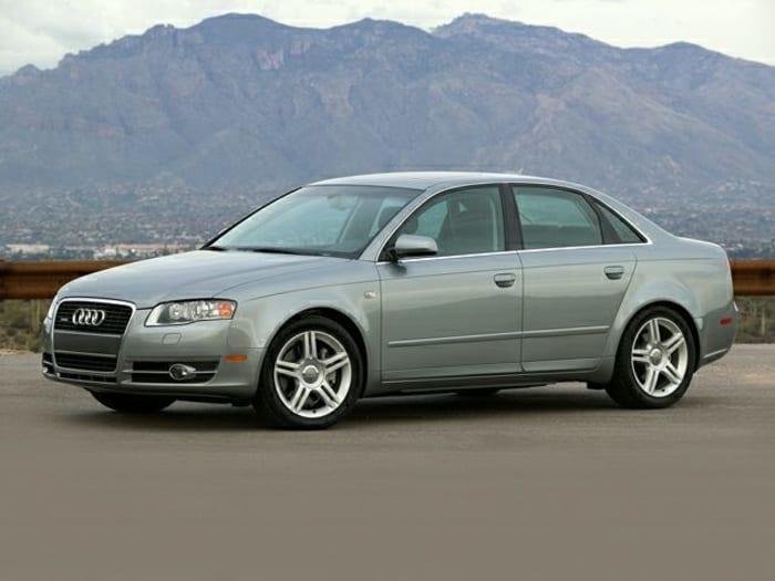 2007 audi a4 3 2 4dr all wheel drive quattro sedan specs and prices. Black Bedroom Furniture Sets. Home Design Ideas