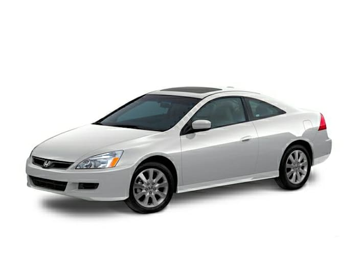 2007 honda accord 3 0 ex w auto 2dr coupe pricing and options. Black Bedroom Furniture Sets. Home Design Ideas