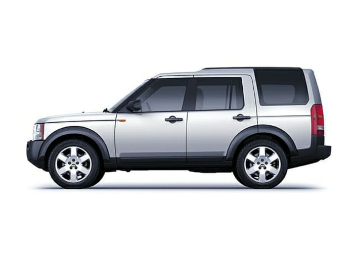 2007 land rover lr3 information rh autoblog com Land Rover LR3 Lifted Land Rover LR3 Accessories