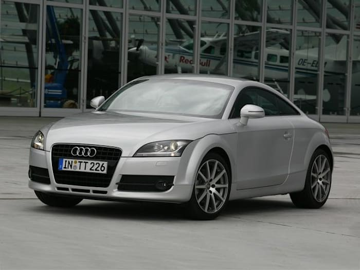 2008 audi tt 3 2 2dr all wheel drive quattro coupe safety. Black Bedroom Furniture Sets. Home Design Ideas