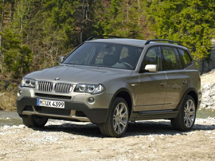 2008 bmw x3 information. Black Bedroom Furniture Sets. Home Design Ideas