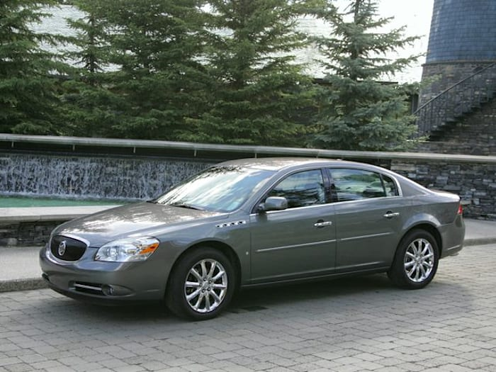 2008 buick lucerne safety recalls. Black Bedroom Furniture Sets. Home Design Ideas