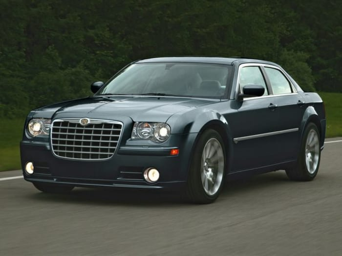 2008 chrysler 300c information. Black Bedroom Furniture Sets. Home Design Ideas
