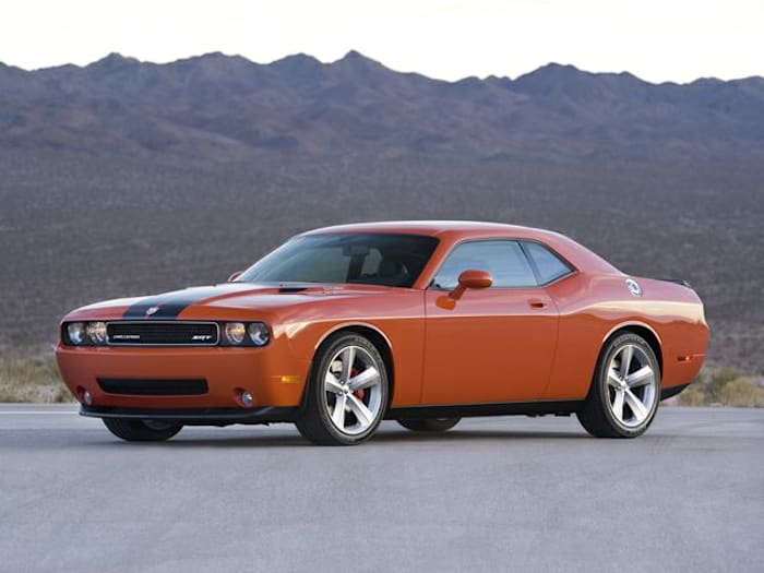 2008 dodge challenger srt8 2dr coupe for sale. Black Bedroom Furniture Sets. Home Design Ideas
