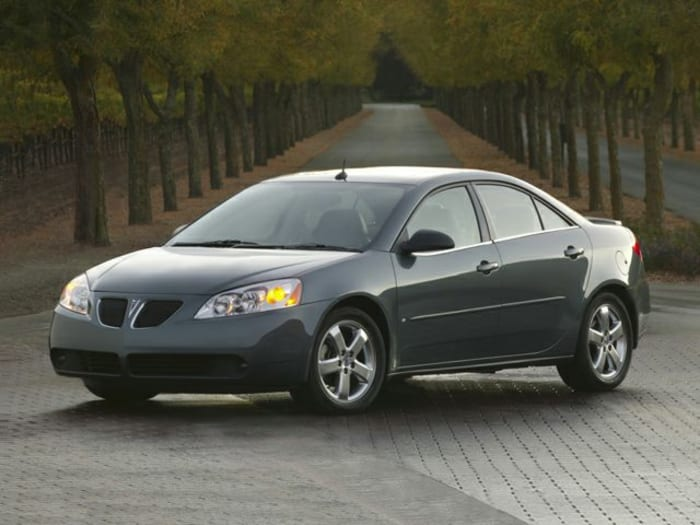 2008 pontiac g6 information. Black Bedroom Furniture Sets. Home Design Ideas