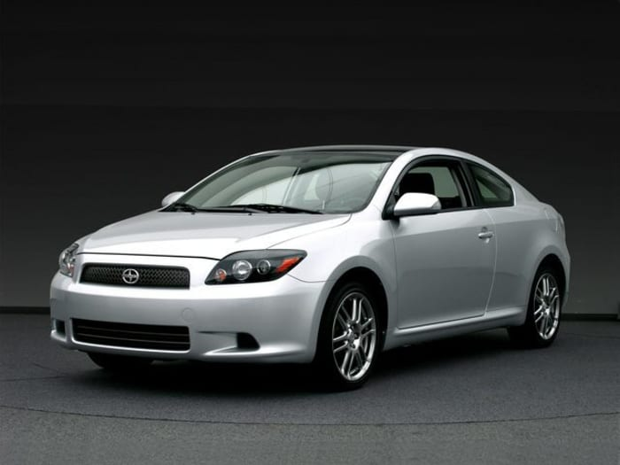2008 scion tc information. Black Bedroom Furniture Sets. Home Design Ideas
