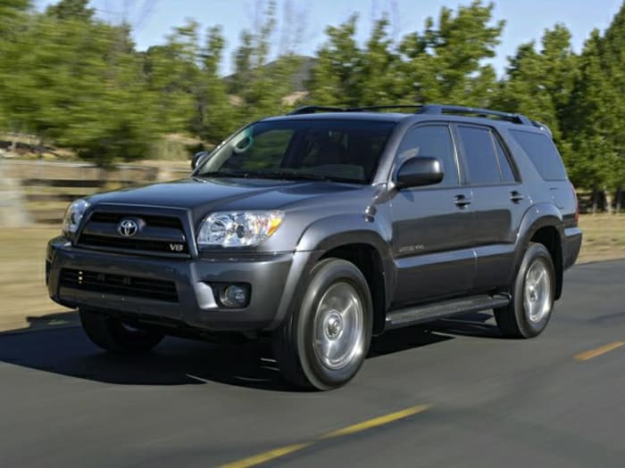 80TOGEC1 2008 toyota 4runner information  at bayanpartner.co