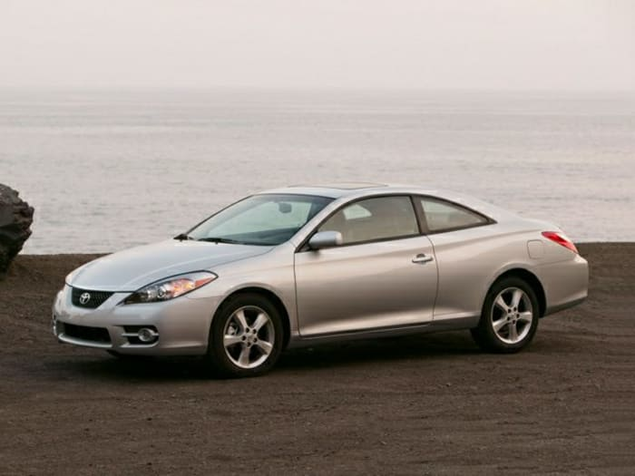 2008 toyota camry solara pictures. Black Bedroom Furniture Sets. Home Design Ideas