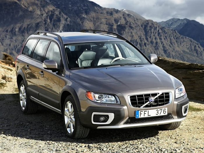 2008 volvo xc70 3 2 4dr all wheel drive station wagon. Black Bedroom Furniture Sets. Home Design Ideas