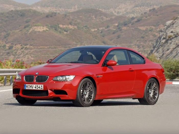 2009 BMW M3 Specs and Prices