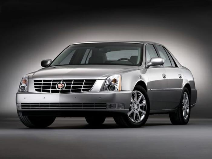 2011 cadillac dts platinum collection 4dr sedan for sale. Black Bedroom Furniture Sets. Home Design Ideas