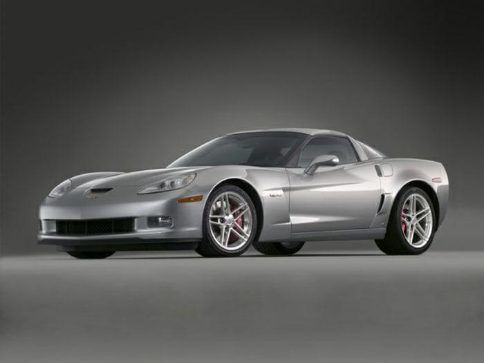 2009 chevrolet corvette z06 hardtop 2dr coupe specs and prices. Black Bedroom Furniture Sets. Home Design Ideas