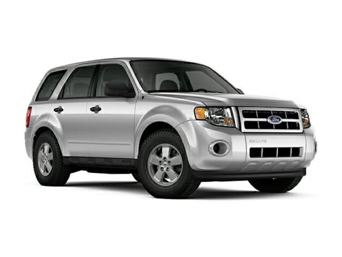 2011 ford escape information. Black Bedroom Furniture Sets. Home Design Ideas