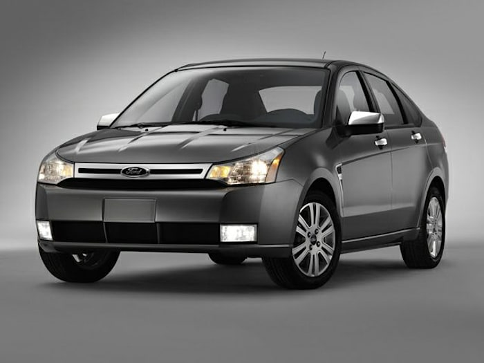 2009 Ford Focus Information