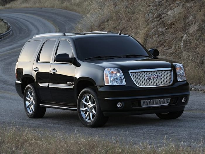 2014 gmc yukon denali all wheel drive specs and prices. Black Bedroom Furniture Sets. Home Design Ideas