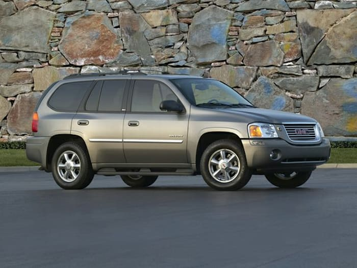 2009 gmc envoy specs and prices. Black Bedroom Furniture Sets. Home Design Ideas