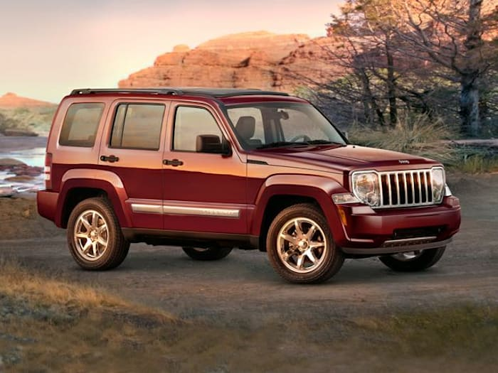 2012 jeep liberty information. Black Bedroom Furniture Sets. Home Design Ideas