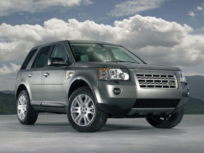 2009 land rover lr2 new car test drive. Black Bedroom Furniture Sets. Home Design Ideas