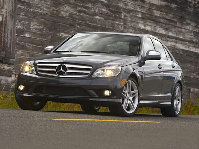 2010 mercedes benz c class specs and prices. Black Bedroom Furniture Sets. Home Design Ideas