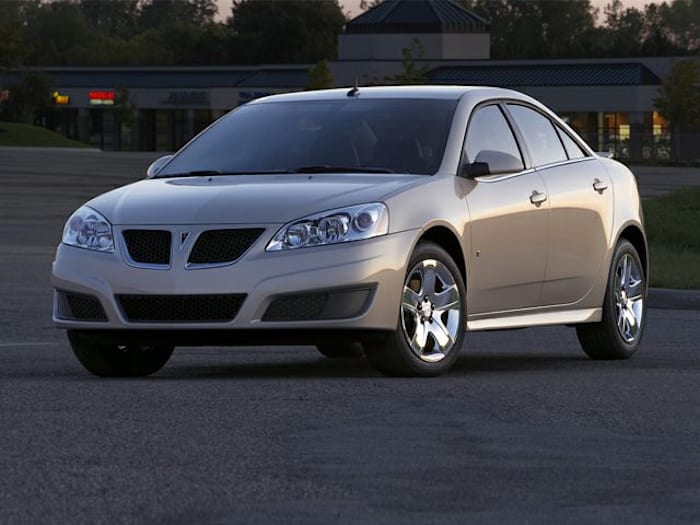 2009 pontiac g6 gxp 4dr sedan specs and prices. Black Bedroom Furniture Sets. Home Design Ideas