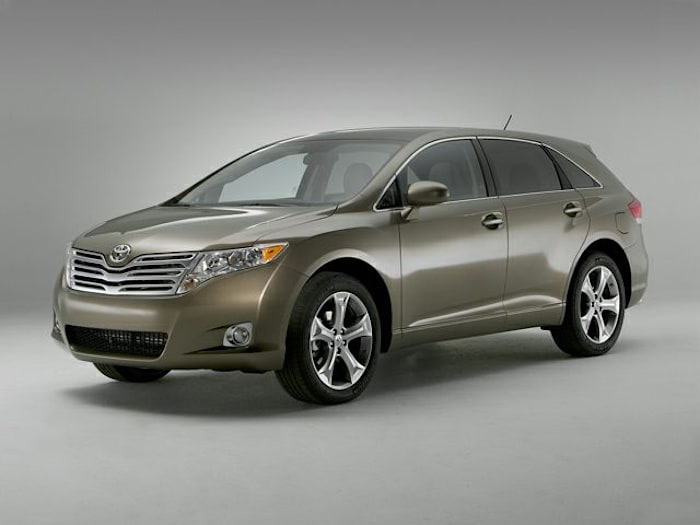 2009 toyota venza owner reviews and ratings. Black Bedroom Furniture Sets. Home Design Ideas