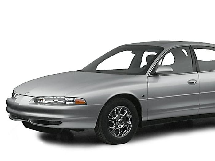 2001 Oldsmobile Intrigue GX 4dr Sedan Specs and Prices