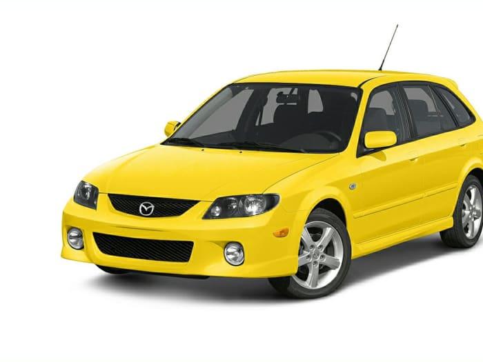 2003 Mazda Protege5 for Sale